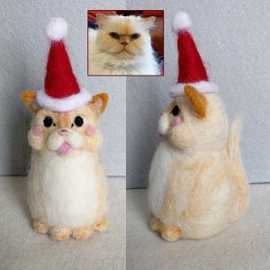 Joey the Cat figure