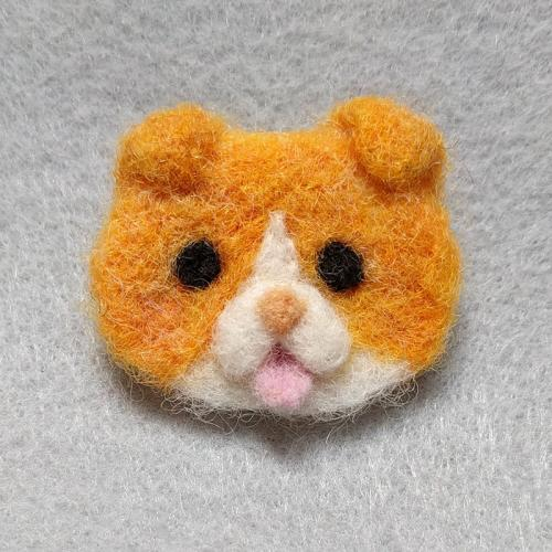 Scottish Fold pin