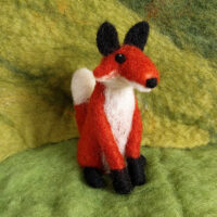 Woodland_Fox_Square