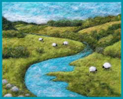 landscape_river_painting