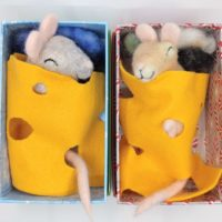 Sleepy Mice