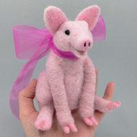 Perla Pig